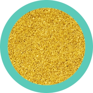 Decorsugar gold